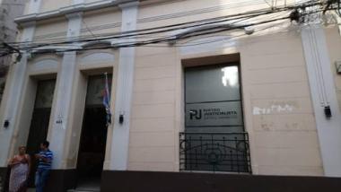 Partido Justicialista de Corrientes OJ