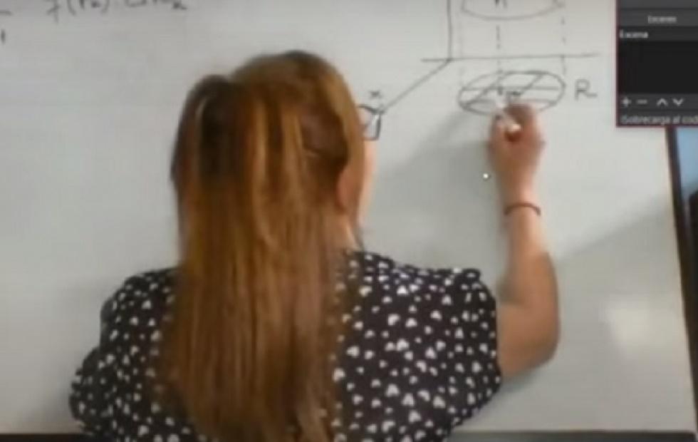 """""""Traté de entender su problema"""": la profesora de la UNNE respaldó la decisión de echar a un alumno de clases"""
