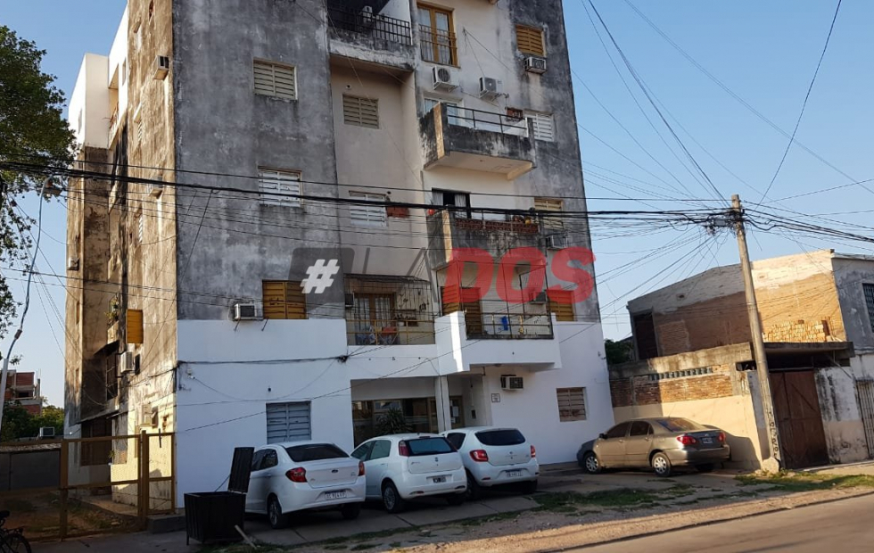 """Habló el hijo del hombre que murió con COVID-19 en Corrientes: """"Me pidieron filmar el cuerpo"""""""