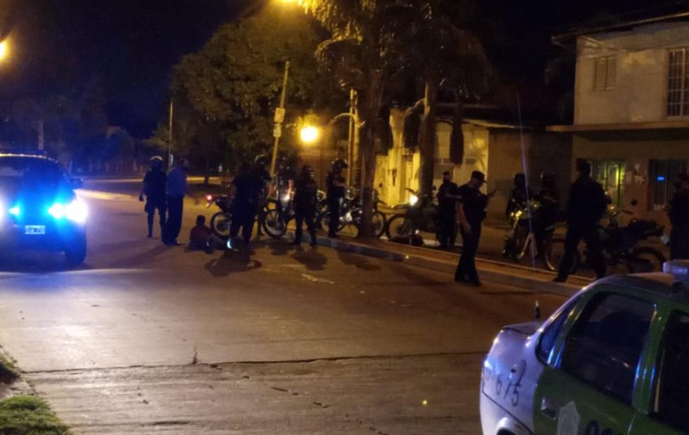 Corrientes en Fase 3: 76 personas demoradas en distintos procedimientos policiales