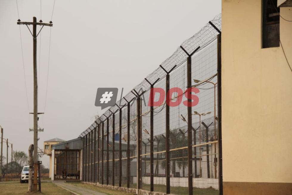 Cárcel de San Cayetano