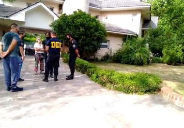 Citaron a Carolina Píparo a declarar como testigo en la causa contra su marido por tentativa de homicidio