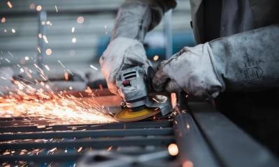 La actividad económica creció un 2,5% en el primer trimestre