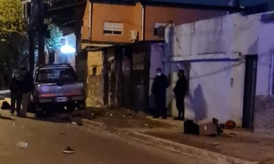 Corrientes: Un muerto y un herido grave tras un choque en el barrio Villa Raquel