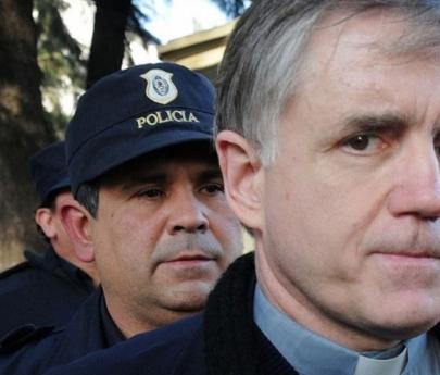 La Justicia ordenó incluir a Grassi en el Registro Genético de Violadores