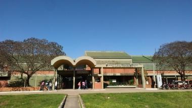 Hospital Goya
