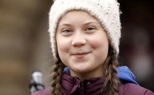 Nominan al Nobel de la Paz a una adolescente que lucha contra el cambio climático