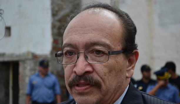 Corrientes: Renunció el Subsecretario de Seguridad Guillermo Weyler