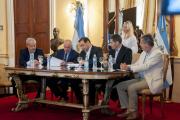 Valdés destacó el apoyo del CFI hacia la producción y el turismo de Corrientes
