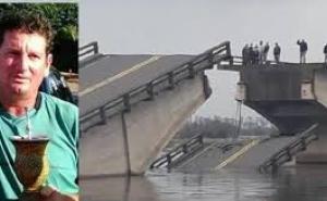 Imputan  a 10 policías por la muerte del misionero que cayó al arroyo Guazú