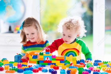 Foto Ilustrativa Niñs jugando con juguetes.jpg