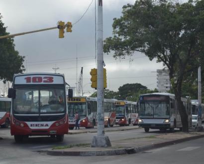 Reclamo de las provincias a la Nación por más subsidios al transporte