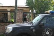 Corrientes: Detuvieron a la ex pareja del narco brasileño Giorgi Ramos