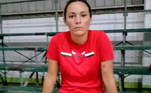 """Rocío Oliva: """"Quiero sumar para la profesionalización del fútbol femenino"""""""
