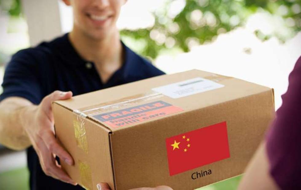 """Detalles del nuevo """"puerta a puerta"""" para compras online sin impuestos"""