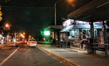 Paro de colectivos Corrientes