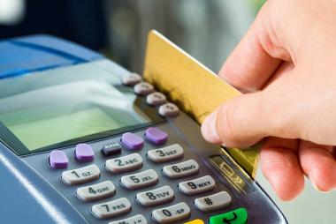 Compras débito