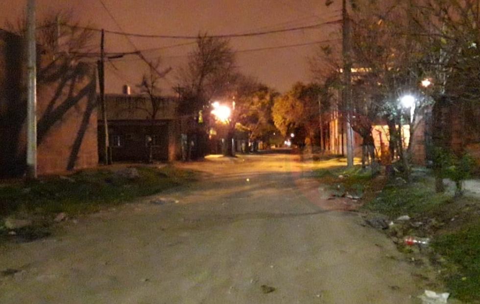 """""""El peligro va en aumento"""": El impactante relato de la balacera en Corrientes entre policías y motochorros"""