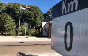 Paso Ituzaingó- Ayolas: La fecha de inauguración se pospuso al 23 de agosto