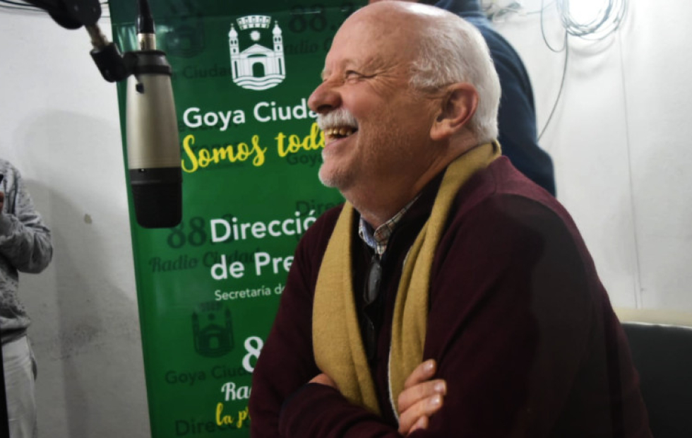 Goya: La Municipalidad iniciará obras de pavimentación de tres importantes calles