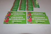 """Santa Rosa: Se entregaron tarjetas """"Mamá Mbareté"""""""