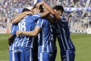 Superliga: Godoy Cruz se repuso al golpe de Estudiantes y se impuso en Mendoza