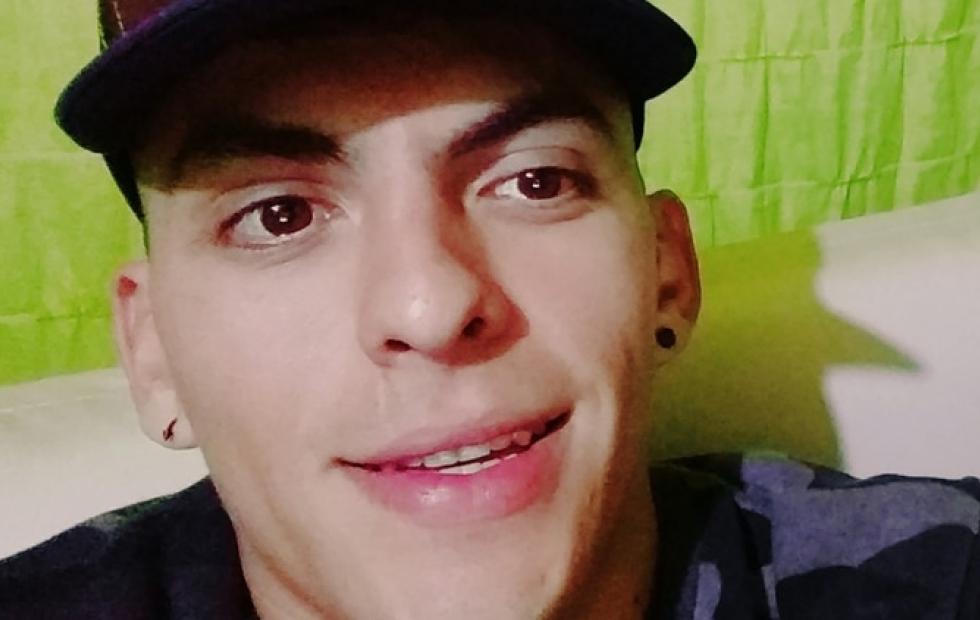 """""""Para mí..."""": El estremecedor mensaje de la hermana del sospechoso de violar y matar a Cielo López"""