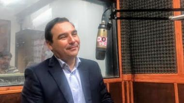 Gustavo Valdés gobernador de Corrientes en La Dos