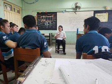 Educacion Corrientes