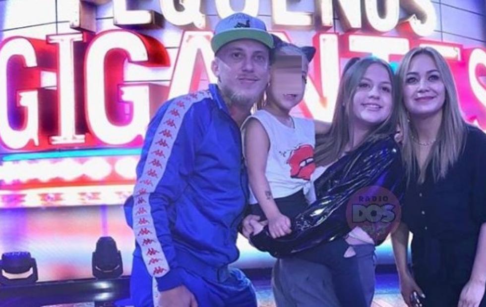 Los videos de Solcito: La hija cantante de Karina La Princesita y El Polaco