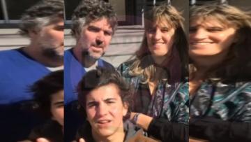 La conmovedora historia de los padres que buscan seguridad en boliches luego que asesinaran a su hijo .jpg