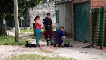Horror en Corrientes: Asesinaron a un delincuente tras un presunto robo a una casa