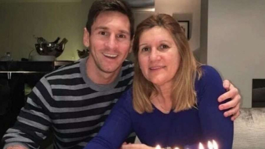La madre de Messi dio a conocer a sus favoritos para ganar el Super Bailando