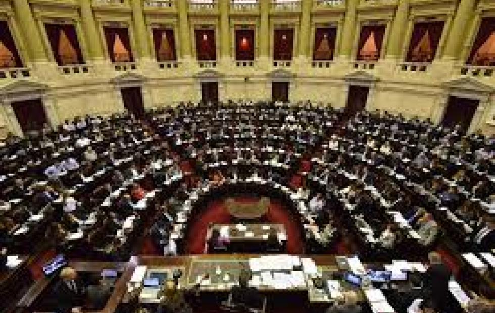 """Diputados de Juntos Por El Cambio rechazaron """"el impuestazo y el congelamiento de las Jubilaciones"""""""