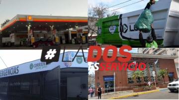 Corrientes: Cómo funcionarán los servicios este miércoles 25 de diciembre