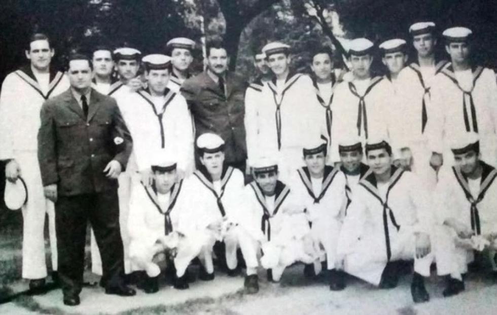 Correntinos quieren reunirse después de cinco décadas con su clase 1947 de la colimba