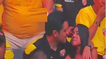 video viral futbol