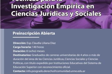 Diplomatura Técnicas para la Investigación Empírica en Ciencias Jurídicas y Sociales.JPG