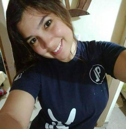 """""""Roxi"""", joven mamá y militante, murió hace tres meses atropellada por """"motochorros"""""""