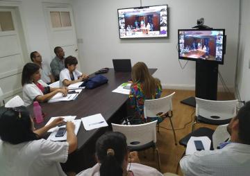 Corrientes: recomendaciones del Ministerio de Salud ante la situación del Coronavirus
