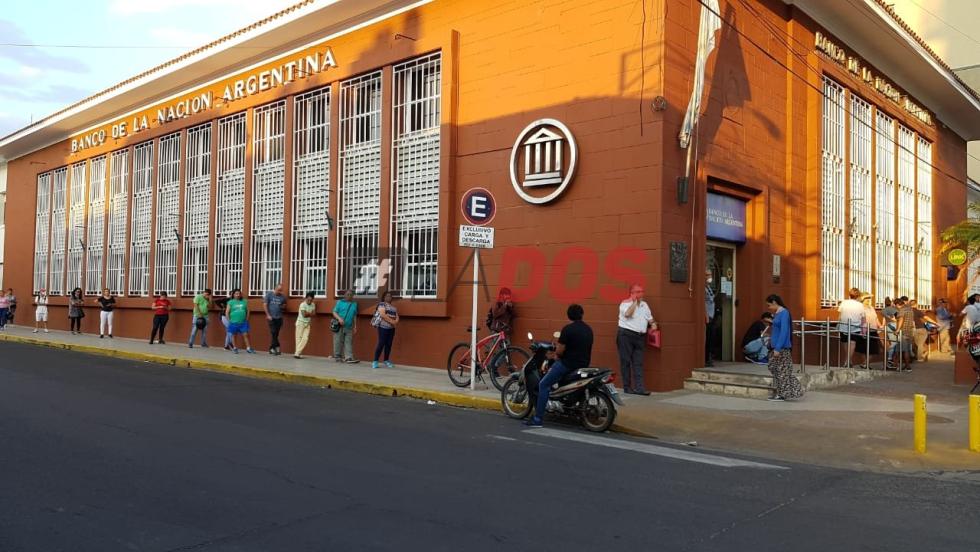 Banco Nacion Corrientes