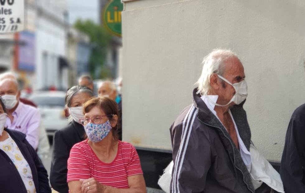 """¿Habrá """"bono solidario"""" de fin de año para jubilados y pensionados?"""