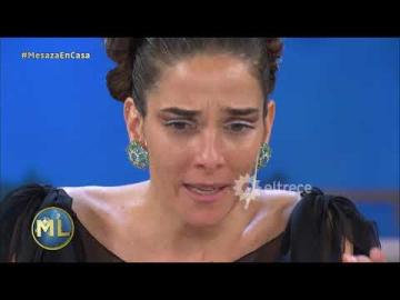 Juana habló del accionar del presidente Alberto Fernández en los casos Solange y Facundo Astudillo