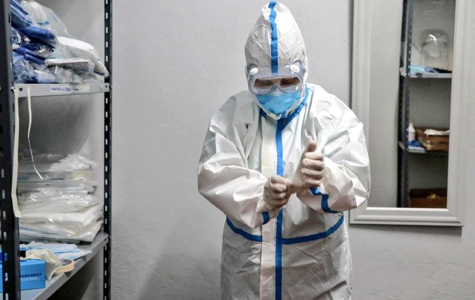 Cierran un CAPS ante posible contagio de coronavirus en dos doctores