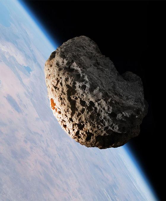 """La Tierra tendría una nueva """"Luna"""" a partir de octubre"""