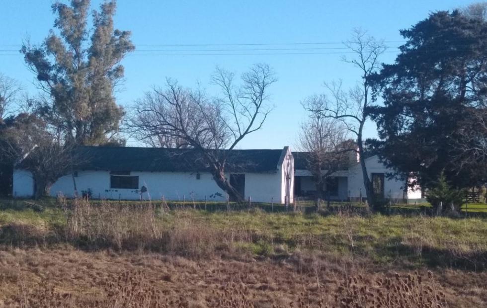 Un hombre se quitó la vida en una zona rural de Esquina