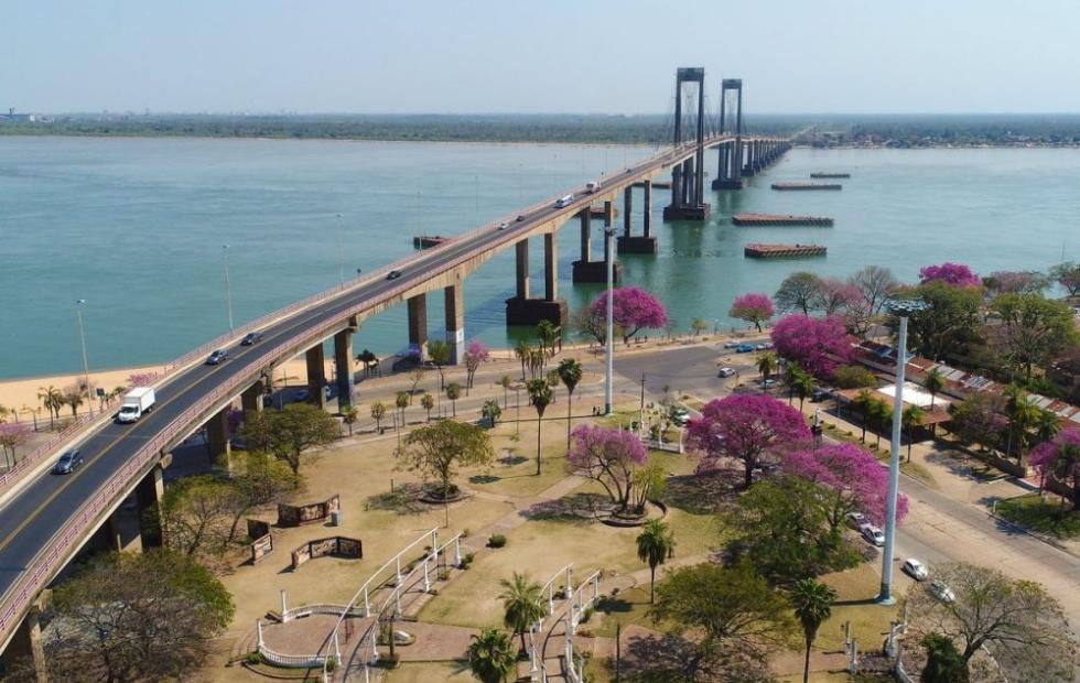 El Gobierno nacional licitará el segundo puente Chaco-Corrientes en 2021