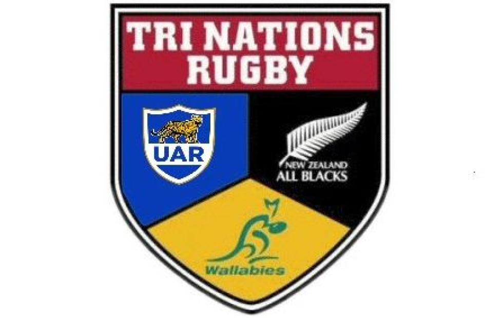 Rugby Championship: Se bajaron los Springboks y Los Pumas debutan ante los All Blacks