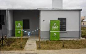 """""""Tenemos 1200 viviendas en construcción en la provincia"""", dijo el titular del INVICO"""