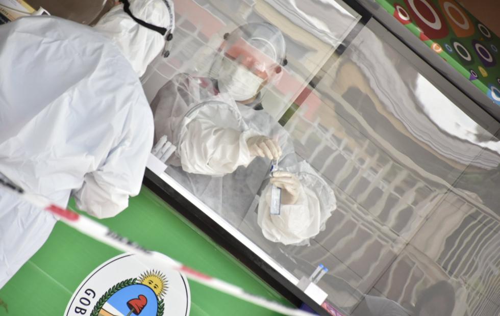 Corrientes superó los 18.000 casos por coronavirus